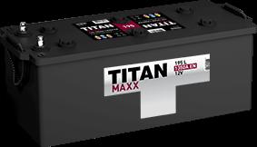 TITAN MAXX 6СТ-195.3 L