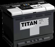 TITAN STANDART 60.0 L 540A EN