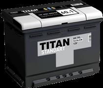 TITAN STANDART 60.1 L 540A EN