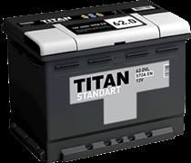 TITAN STANDART 62.0 L 570A EN
