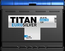 TITAN EURO SILVER 65.0 VL 650A EN