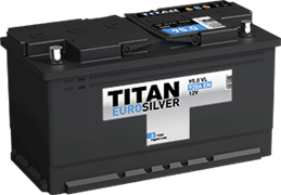 TITAN EURO SILVER 95.0 VL 920A EN