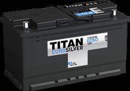 TITAN EURO SILVER 110.0 VL 950A EN