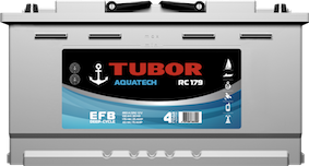 TUBOR AQUATECH RC179