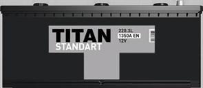 TITAN STANDART 220.3 L A EN