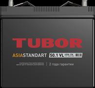TUBOR ASIA STANDART 6СТ-50.1 VL B00