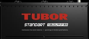 TUBOR STANDART 6СТ-135.3 L