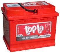 TOPLA Energy 60Ah 600A R+