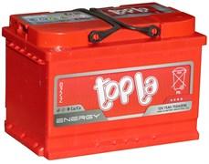 TOPLA Energy 75Ah 750A R+