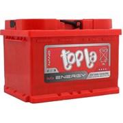 TOPLA Top 55Ah 550A R+