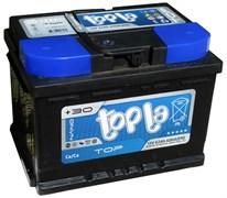 TOPLA Top 62Ah 600A R+