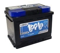 TOPLA Top 66Ah 640A R+