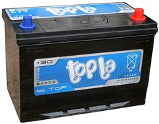 TOPLA Top JIS 95Ah 850A R+