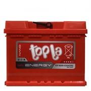 TOPLA Energy 66Ah 620A R+