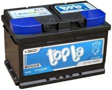 TOPLA Top 75Ah 720A R+