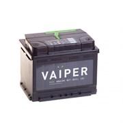 VAIPER 60 Ач 480 А (60.0 L)