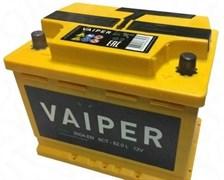 VAIPER 62 Ач 500 А (62.0 L)