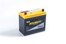 ATLAS 45Ah 370A AGM L+