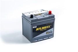 ATLAS AX S55D23L AGM
