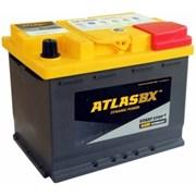 ATLAS SA 56020 AGM