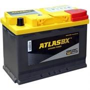 ATLAS SA 57020 AGM