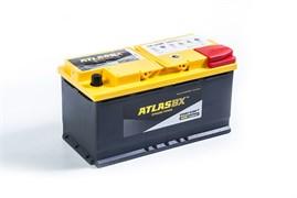 ATLAS SA 59520 AGM