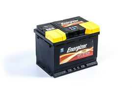 Energizer 60 А/ч 540 А EP60L2