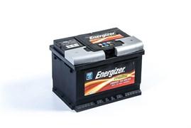 Energizer 60 А/ч 540 А EM60LB2