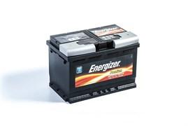 Energizer 77 А/ч 780 А EM77L3