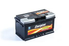 Energizer 80 А/ч 740 А EM80LB4