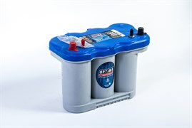 OPTIMA BLUE TOP 66 Ah 800 A BT DC 5.0