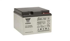Yuasa SWL 750