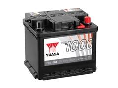 Yuasa YBX1063 40Ah 350A R+