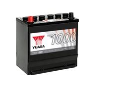 Yuasa YBX1049 45Ah 350A L+