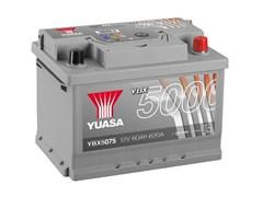 Yuasa 12V 60Ah 620A R+