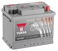 Yuasa 12V 62Ah 620A R+
