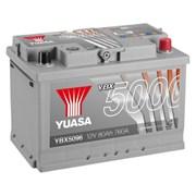 Yuasa 12V 80Ah 760A R+