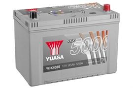 Yuasa 12V 95Ah 830A R+