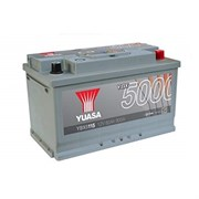Yuasa 12V 85Ah 800A R+