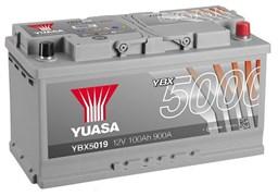Yuasa 12V 100Ah 900A R+