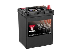 Yuasa 12V 30Ah 280A SMF Battery R+