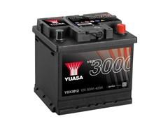 Yuasa 12V 50Ah 420A SMF Battery R+
