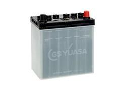 Yuasa 12V 40Ah 340A EFB Start Stop Battery R+