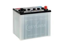 Yuasa 12V 64Ah 620A EFB Start Stop Battery R+