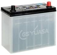 Yuasa 12V 72Ah 760A EFB Start Stop Battery R+