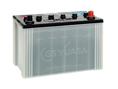 Yuasa 12V 80Ah 780A EFB Start Stop Battery R+