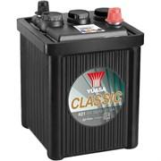 Yuasa 6V 56Ah 250A Classic Battery R+