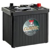 Yuasa 6V 85Ah 385A Classic Battery R+