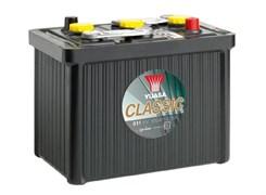 Yuasa 6V 105Ah 425A Classic Battery R+