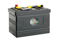 Yuasa 6V 112Ah 400A Classic Battery R+